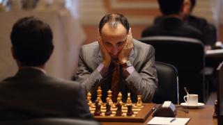 Реми за Топалов срещу световния шампион