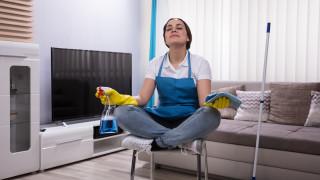 Триковете за почистване, които трябва да знаем