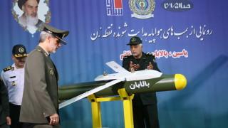 Революционната гвардия на Иран откри подземна ракетна база в Персийския залив