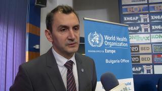 Доц. Михаил Околийски: Помощта от психиатър и психолог вече не е табу за българина