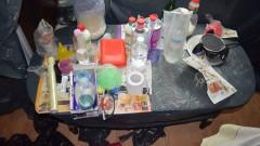 Разбиха две лаборатории за наркотици в Стара Загора