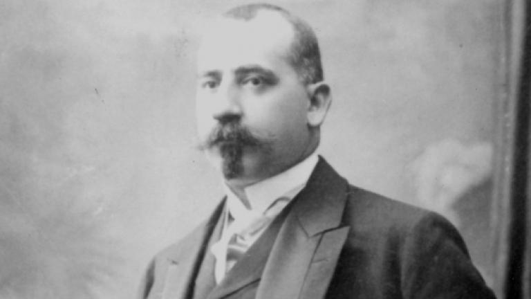 150 г. от рождението на големия български политик Андрей Ляпчев