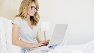 Работа от вкъщи: какво печелим и какво губим