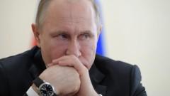 Путин увеличава държавните разходи със $162 милиарда