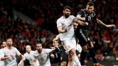 Потвърдено: Даниел Карвахал ще помага на Испания на Мондиал 2018