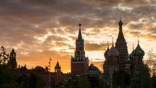 В Москва: Ситуацията с руските дипломати в България е представление