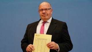Германия прогнозира най-дълбоката рецесия в историята си