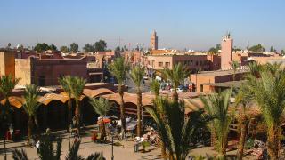 Мароко отрече край Маракеш да се изгражда мемориал за Холокоста