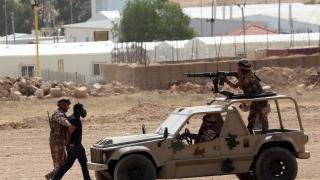 Убиха петима разузнавачи в Йордания при терористична атака
