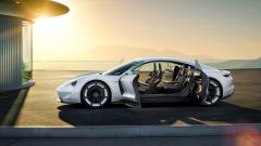 И Porsche гледа към бъдеще без дизели