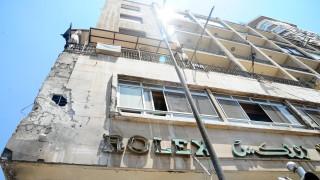 Сирийската армия прочисти Дамаск и околностите от ДАЕШ