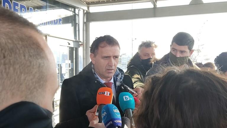 Бруно Акрапович: Не са ми поставяли конкретна цел в Европа, но аз винаги искам максимума