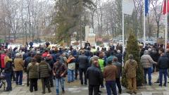 Жп  подлезът в Стамболийски не е опасен, успокоява НКЖИ