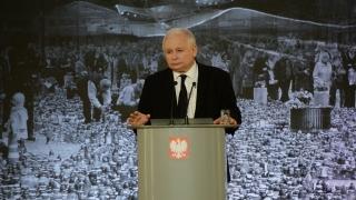 Полският президентски самолет се разпаднал във въздуха според водещия следовател