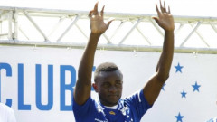 Камерунски нападател от Бразилия може да подсили Лудогорец