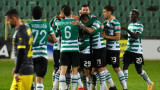 Черно море победи Ботев (Пд) с 1:0 в efbet Лига