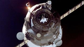 Руски кораб завърши мисията си на МКС