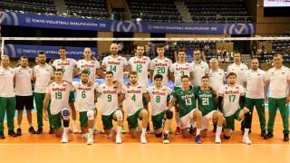 Волейболните национали с нова вярна стъпка към Игрите, чиста победа срещу Пуерто Рико