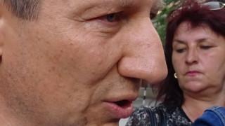 Незаконен пистолет и пари са открити в кабинета на шефа на КАТ-Благоевград