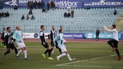 Закъсалите Дунав и Локо не подобриха положението си в Първа лига