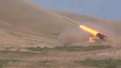 Боевете в Нагорни Карабах продължават