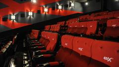 Холивудските блокбъстъри вече на 4D и в България