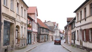 Германия има 19 региона, които са сериозно икономически застрашени