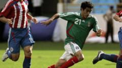 Копа Америка: Мексико - Парагвай 6:0