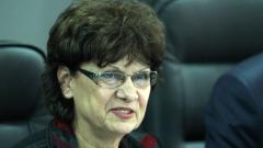 От служебното МРРБ обвиняват Павлова, че не е контролирала парите за саниране