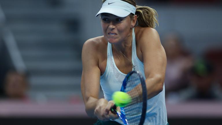 Словачката Магдалена Рибарикова попари домакините на турнира от категория