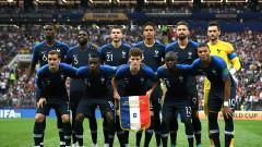 Китайска компания изгуби милиони от триумфа на Франция на Световното