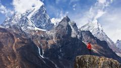 Еверест през очите на човека, който държи рекорда за най-много изкачвания