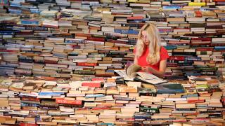 Български книги във Великобритания