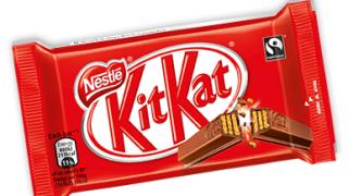ЕС отказа да признае формата на шоколадите Kit Kat за запазена марка