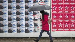 Молдовците избират между Москва и Запада на парламентарен вот