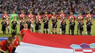 Експериментална Хърватия загуби от Тунис в приятелска среща