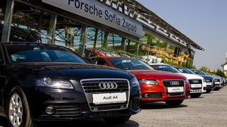 Audi A4  получи награда за най-добър автомобил (галерия)