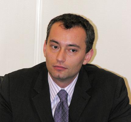 Николай Младенов участва в учение в Ново село