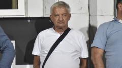 Христо Крушарски: Локомотив (Пловдив) е по-стабилен от Берое