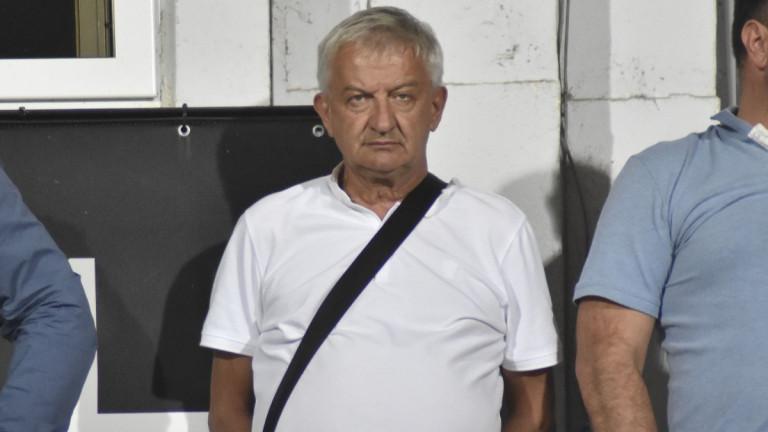 Крушарски: Дайте ми пари, а не акъл! Животът е сладък в Локо (Пд)