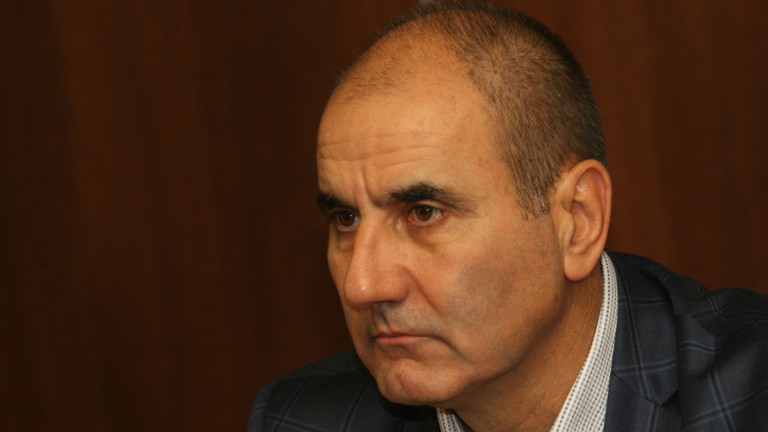 Цветанов: С Нинова БСП е слаб опонент