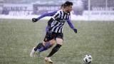 Етър победи Локомотив (Пд) с 2:0