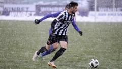 Етър - Локомотив (Пд) 2:0, голове на Батрович и Младенов!