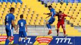 Левски удари ЦСКА в Елитната група до 19 години