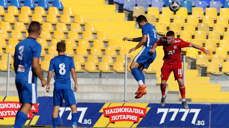 Левски победи ЦСКА с 2:0 в дербито на 2-ия кръг