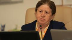 Председателят на ЦИК хвърли оставка