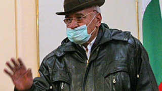100 хиляди болни от грип у нас