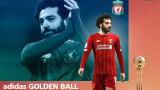Четири награди след финала на Световното клубно първенство, Салах над всички