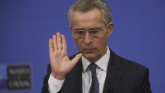НАТО към талибаните: Намалете насилието, за да се изтеглим от Афганистан