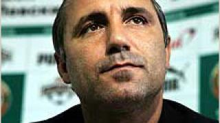 Стоичков пред хърватските медии: Често оставам неразбран